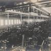 Sprague Electric Company: Factory interior view
