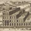 Horti Penciles, Semiramidis Babiloniorum Riginœ juxta Euphratem fiti. exmente Auctoris.
