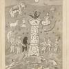 Tab. 9c. Secunda incarnation Dei Vishnu.