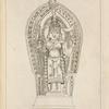 Tab. 13 et 14 a. Párvadi seu Bhavàni.