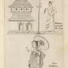 Tab. 28. Brahman; Uxor Brahmanis.