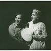 Rip Torn and Maureen Stapleton