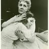 Maureen Stapleton and Pamela Payton-Wright