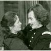 Colleen Dewhurst and Stephen McHattie
