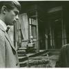 Richard Backus and William Swetland