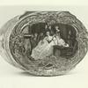 Snuff box, illustrated]