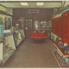 Interior view of tobacco store]