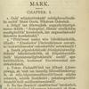 [Mark verses 1 - 4. First page in Bible. N.T. Eskimo. 1827.]
