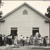 2A. Church-time. North Carolina