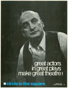 27th season (1977-1978) flyer