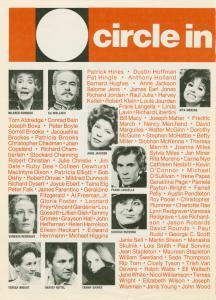 28th season (1978-1979) flyer