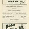 Program for production at the Theatre Royal, New Castle-on-Tyne