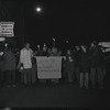 Candlelight March, 1970 December 24