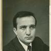 Ted Mann- 1950's