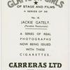 Jackie Gately.