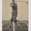 Top of swing for pull with brassie or driver.