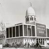Republic of Sudan Pavilion.