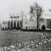 U.A.R. Egypt Pavilion.