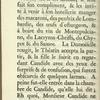 """Page 218 of a [London] 1759 edition of Candide, with the characteristically English press figure """"2"""" below the textblock."""