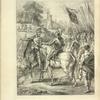 Chant 1. Henri III envoie secrètement Henri de Navarre demander secours à Elisabeth d'Angleterre