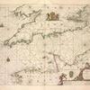Het Canaal tusschen Engeland en Vrancrijck.