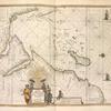 Pascaerte van westelijcke deel van Oost Indien, van Cabo de Bona Esperanca tot C. Comorin.