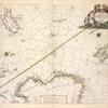 De custen van Noorwegen, Finmarcken, Laplandt, Spitsbergen, Ian Mayen Eylandt, Yslandt als mede Hitlandt en een gedeelte van Schotlandt.