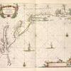 De zee-atlas ofte water-wereld : waer in vertoont werden alle de zee-kusten van het bekende des aerd-bodems : seer dienstigh voor alle heeren en kooplieden, als oock voor alle schippers en stuurlieden