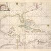 Pascaerte van Westindien, de vaste kusten en de Eylanden.