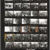 Gay Rights Demonstration, Albany, New York, 1971, contact sheet 4