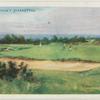 Ganton. Scarborough Golf Club.