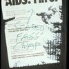 AIDS: 1 in 61 (Scared Fags Crap)