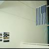 Je me souviens [Never Forget] (Both posters and flag on exhibit)