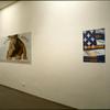 Domini Public exhibition (Welcome to America and Je me souviens)