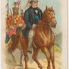The Earl of Mayo. 1865-72.