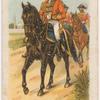 Lieut. General Lord W. C. Bentinck. 1834-35.