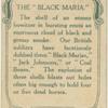"The ""Black Maria"""