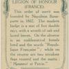 Legion of Honour (France).