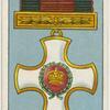 The Distinguished Service Order (British).