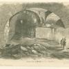 Wilson's arch, Haram wall