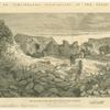 The so-called Scæan Gate and palace of Priam, Hissarlik