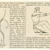 Ancient bow ; Greek archer.