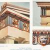 1. Vom Prostylos B in Solinus (Koldewey) ; 2. Aus Metapont (Debacq) ; 3. Vom Parthenon (Fenger).