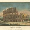 Vues du Colisée