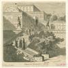 Aufgang zum Königspalast in Niniveh