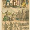 Assyrian and Babylonian warfare