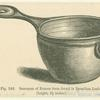 Saucepan of Roman form found in Dowalton Loch.