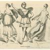Public dancers
