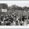 "Gay ""Be-In"", Sheep Meadow, Central Park, New York, June 28, 1970 [2]"