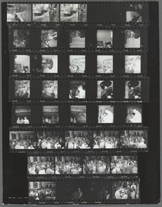 Gay Activists Alliance Firehouse contact sheet [1].